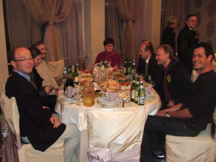 AC16, Tbilisi 2011
